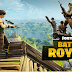 Fortnite Battle Royale 9.20.0 Apk + Data Android