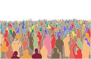 [Dg] Demographics - Nhân khẩu học