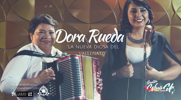 Dora-Rueda-diosa-vallenato
