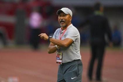 Pelatih Timnas Indonesia U-19 Fakhri Husaini  Di Mata Seorang Kiper Timnas Indonesia U-19