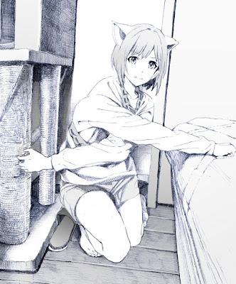 Memes gato japonés atrapado