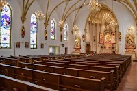Bavaria in America: A Tour of St. Mary's in Wausau, Wisconsin
