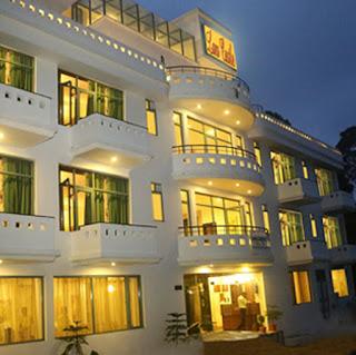 Lans Castle(A Boutique Hotel) In Lansdowne Uttarakhand