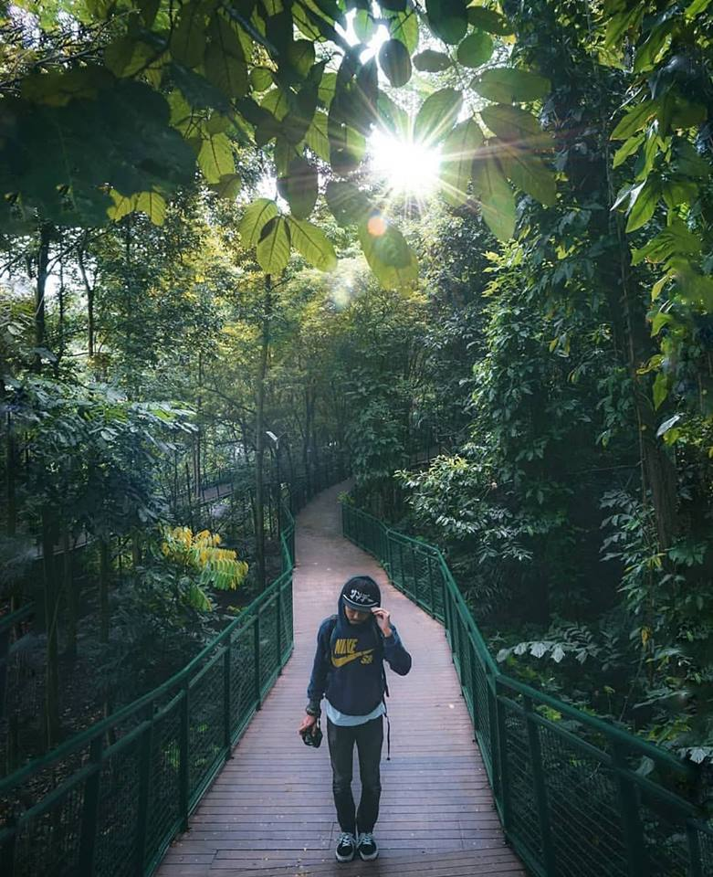 5 Tempat Wisata Murah Meriah di Bandung