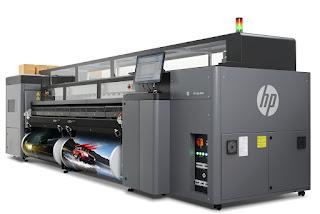 HP Latex 3600 Printer Driver Download