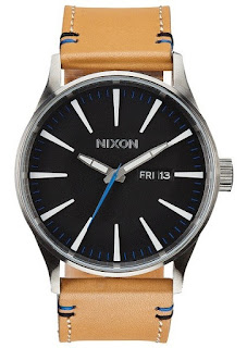Nixon SENTRY LEATHER A105