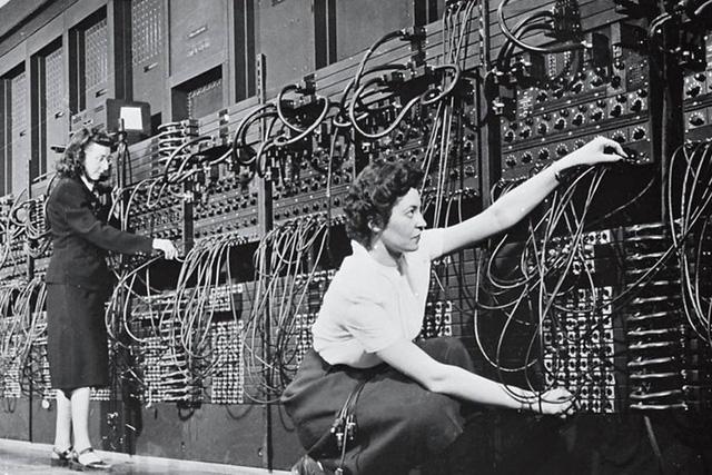 An Illustrated History of Computers - Lịch Sử Minh Họa Của Máy Tính