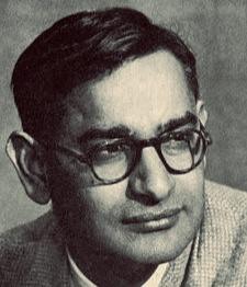 Hargovind khorana