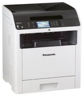 Time has proved the correctness of the selection Panasonic DP-MB537 Driver Download