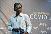 Jubir Penanganan Covid 19 Ahmad Yurianto Tegaskan Klorokuin Hanya Untuk Penyembuhan Bukan Pencegahan