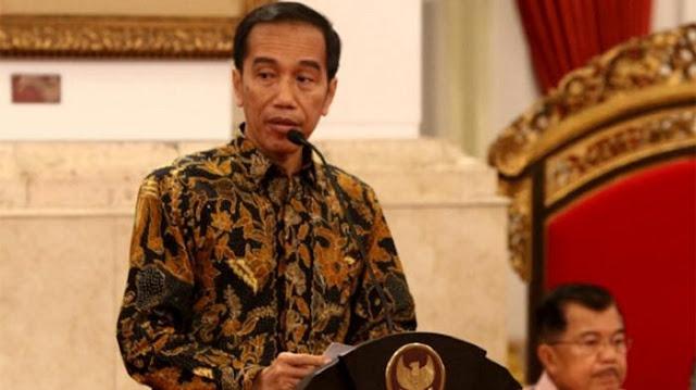 Akhirnya Buka Suara, Ini Kritikan Pedas untuk Jokowi dari Mantan Pasangannya