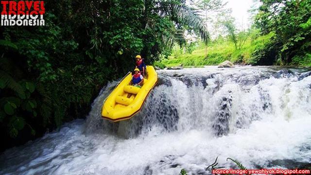 Adventure in Lombok