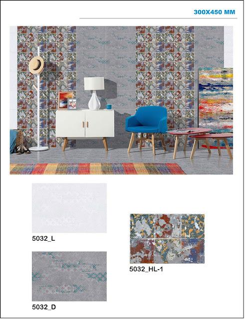 12x18 Porcelain Tile
