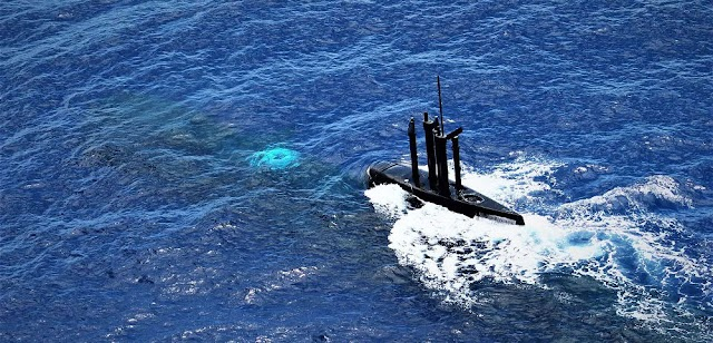 Ολόσωμη ασπίδα προστασίας στον Ερντογάν από Μέρκελ: Τρέχει να του δώσει και τα υποβρύχια 214