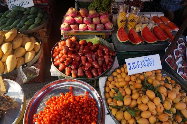 A Quick Guide: Bangkok - www.greysuede.com