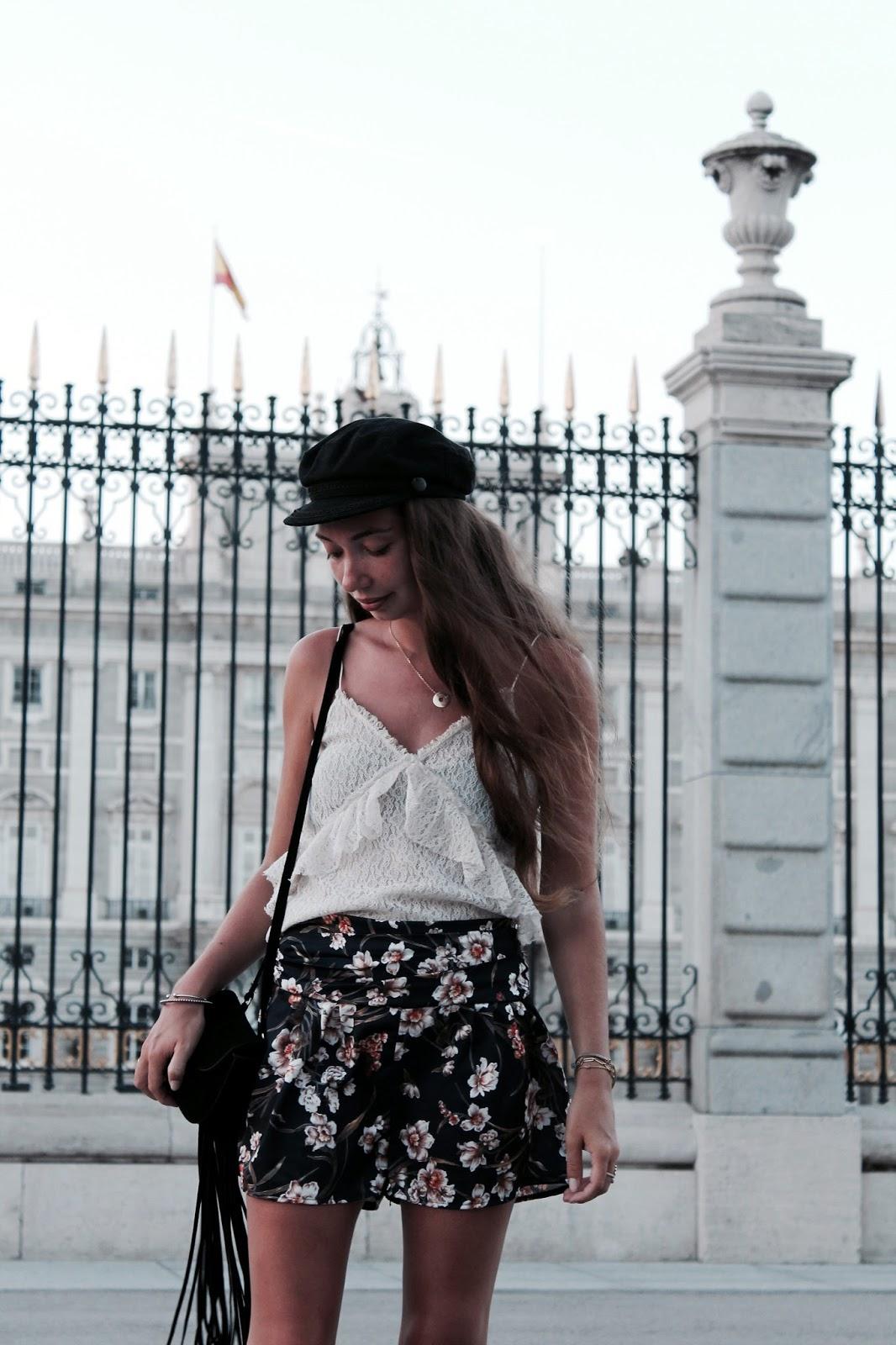 blogueuse mode madrid 2017 française