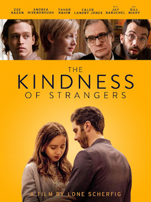 The Kindness Of Strangers 2019 DVD R2 PAL Spanish