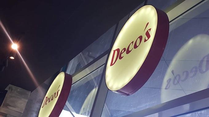 Deco's Original La Paz Batchoy Opens 3rd Branch | Press Release