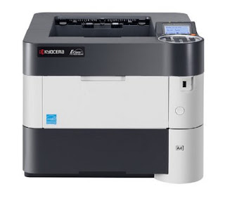 Kyocera ECOSYS FS-4200DN Driver Download And Review