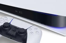 PlayStation 5 apresenta Bug.