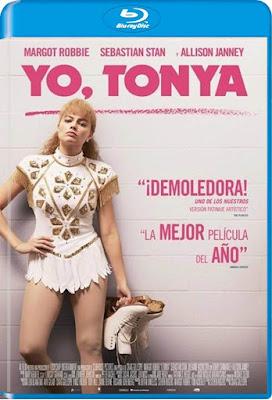 I, Tonya 2017 BD25 Spanish