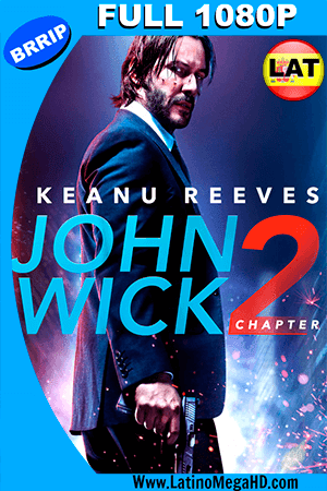 John Wick 2: Un Nuevo Día Para Matar (2017) Latino FULL HD 1080P ()