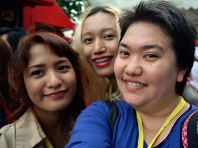 Blogapalooza 2015 at One Esplanade (October 25, 2015)