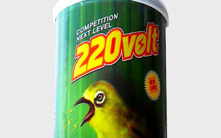 Manpaat Dan Harga Terbaru Pakan Burung Voer 220 Volt Saat Ini 2018