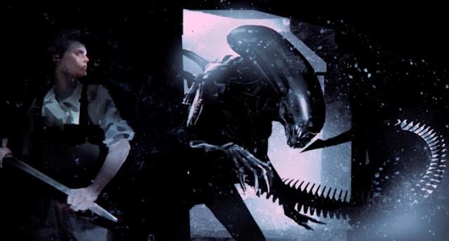Alien vai ganhar RPG de mesa pela Free League Publishing