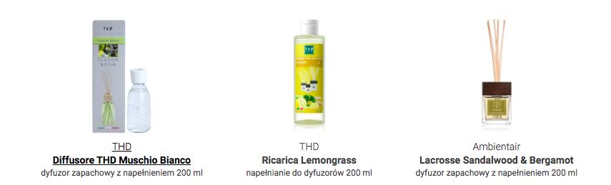dyfuzor zapachowy