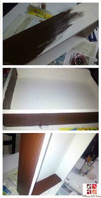 reciclar un cajón