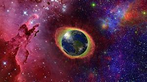 Las Señales que llegan desde el espacio profundo