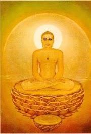भगवान महावीर स्वामी की आरती