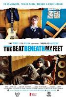 The Beat Beneath My Feet (2014) online y gratis