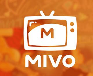 aplikasi tv indonesia Mivo