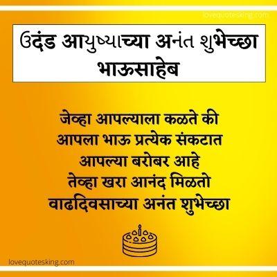 वाढदिवसाच्या हार्दिक शुभेच्छा