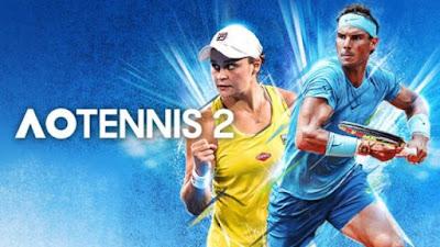 AO Tennis 2 Free Download