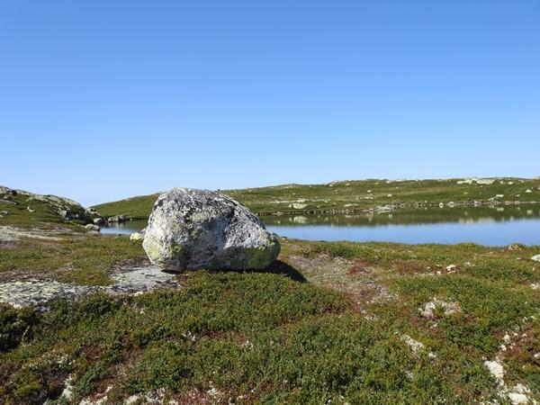 steinhyttevatnet