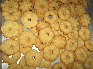Resultado de imagen para pasticetas galletas de mantequilla