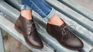 kado ultah untuk pacar sepatu
