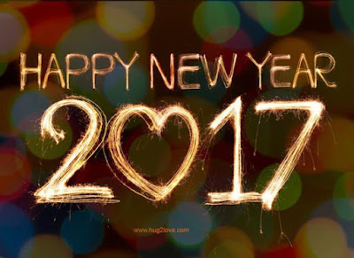 Best Happy New Year 2017 Status For whatsapp