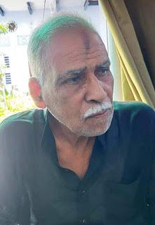 पूर्वांचल में सांप काटने की दवा पिलाने के लिए मशहूर थे अली अब्बास | #NayaSaberaNetwork