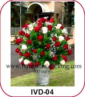 Pesan Bunga Valentine di Kedoya Kebon Jeruk Jakarta Barat