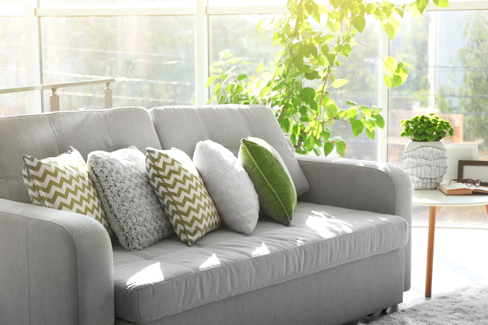 Eco Friendly Decorating Ideas For Your Home On A Budget