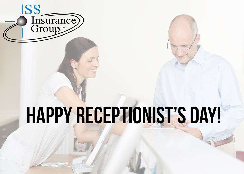 National Receptionists Day Wishes Pics