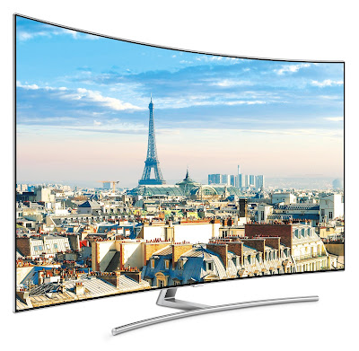 Samsung launches Q9, Q8, and Q7 QLED TVs in India : Price, Specs, Features