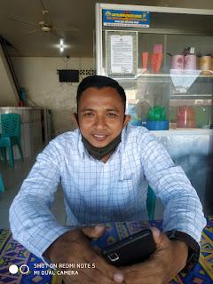 Kalau Memang Dukumennya Lengkap  mengapa harus Dilarang Investasi mau Masuk,Kata Anwar