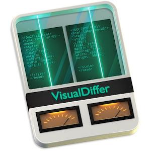 VisualDiffer