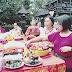 CNY 2019 | Akulturasi Budaya di Br. Lampu, Ds. Catur - Kintamani