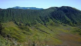 Tahu Wisata Alam Liar Taman Nasional Lorentz Papua